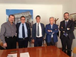 Federazione Confintesa Sanità: Il 30 maggio è stato firmato il CCNL con ARIS